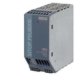 Siemens - 240W 24VDC Power Supply, 10 Amp - Part #: 6EP3334-8SB00-0AY0