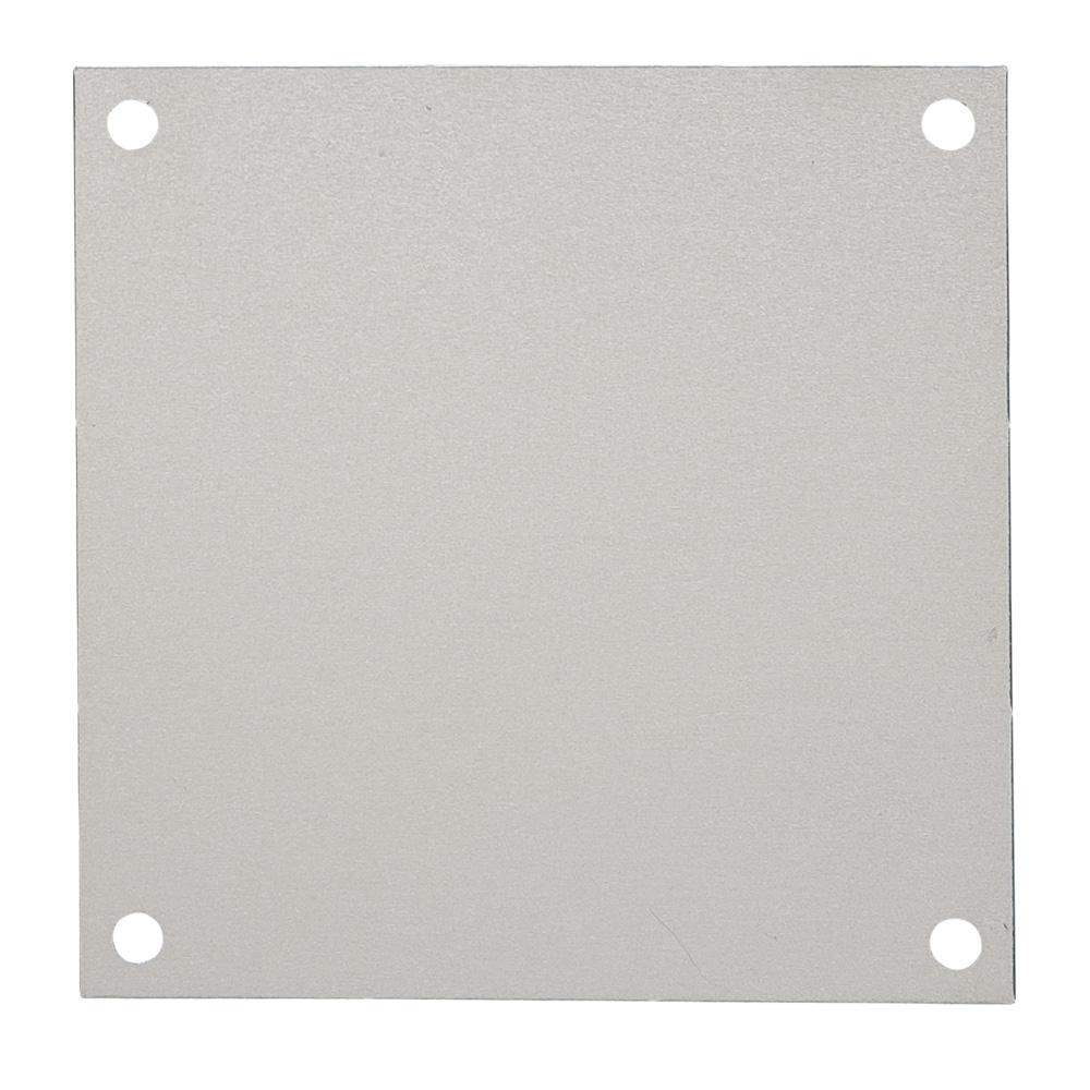 "Integra - 16""x14"" Aluminum Backplate - Part #: ABP-1614"