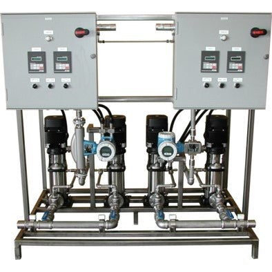 FELT AND WIRE WASH EQUIPMENT