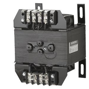 Siemens - Transformer, 500VA 600V to 120V - Part #: MT0500E