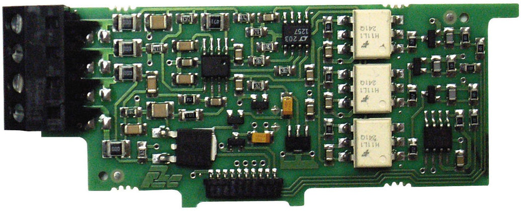 Red Lion - Process Controller, Analog Output Card - Part #: PAXCDL10