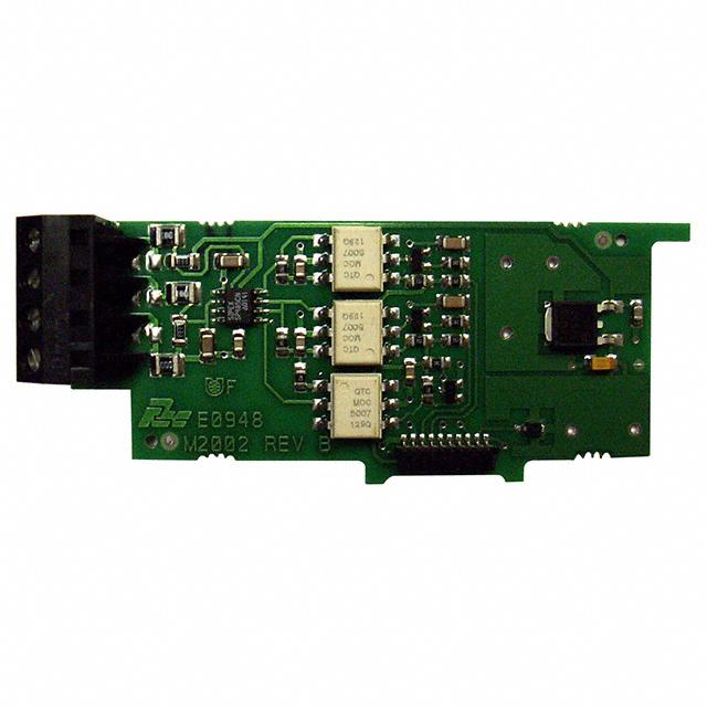 Red Lion - Process Controller, Digital Output Card - Part #: PAXCDS10