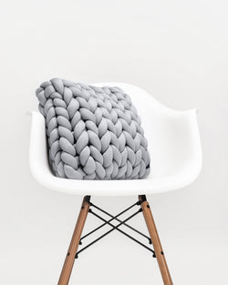CHUNKY CUSHION