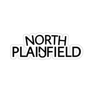 North Plainfield Sticker
