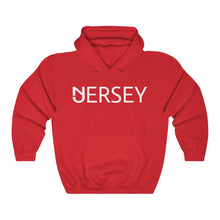 Load image into Gallery viewer, Jersey Hoodie