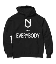 Load image into Gallery viewer, NJ vs Everybody Hoodie