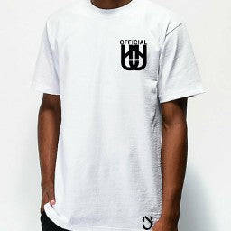 Official NJ Link Tee