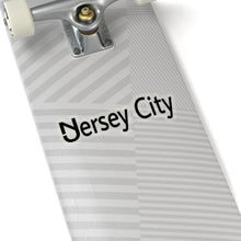 Load image into Gallery viewer, Jersey City Sticker