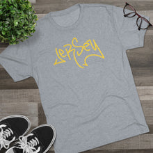 Load image into Gallery viewer, Jersey Graf Crew Tee