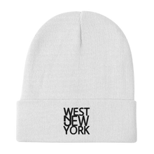 Load image into Gallery viewer, West New York Beanie