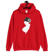 Load image into Gallery viewer, State Hat Hoodie