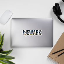 Load image into Gallery viewer, Newark City Sticker