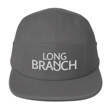 Load image into Gallery viewer, Long Branch Camper Cap
