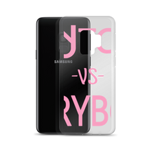 Load image into Gallery viewer, Montclair vs Everybody Pink Samsung Case