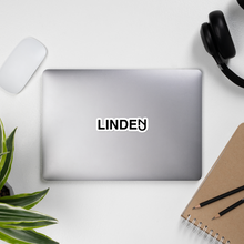 Load image into Gallery viewer, Linden Sticker