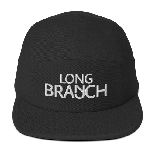 Long Branch Camper Cap