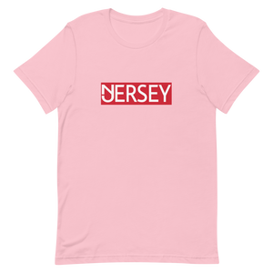 Jersey Short-Sleeve T-Shirt