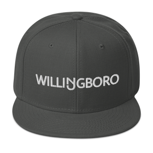 Willingboro Snapback Hat