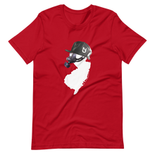 Load image into Gallery viewer, Mask Short-Sleeve T-Shirt White State