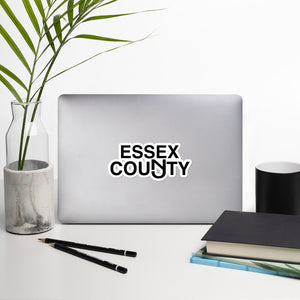 Essex County Sticker
