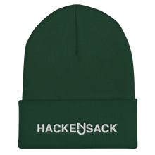 Load image into Gallery viewer, Hackensack Cuffed Beanie