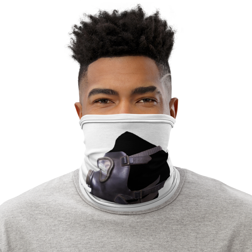 NJ Mask Neck Gaiter
