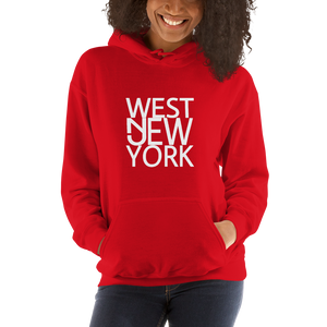 West New York Hoodie