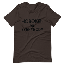Load image into Gallery viewer, Hoboken vs Everybody T-Shirt