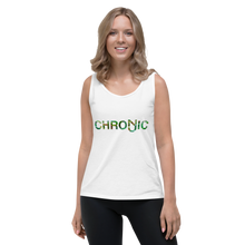 Load image into Gallery viewer, Ladies' Chronic Tank