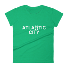 Load image into Gallery viewer, Atlantic City Women's Short Sleeve T-shirt