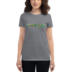 420 Women's Short Sleeve T-shirt