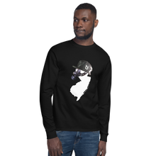 Load image into Gallery viewer, NJ Mask Men's Champion Long Sleeve Shirt