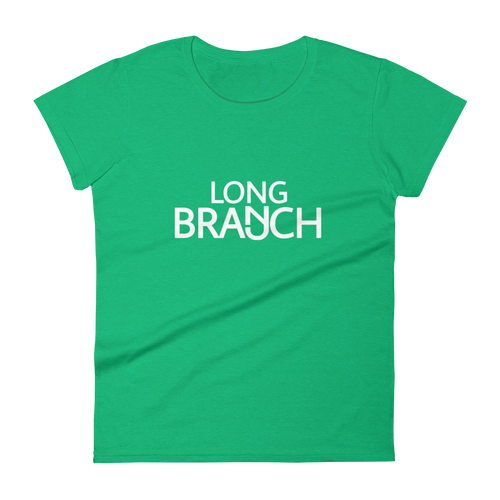 Long Branch Women's T-shirt