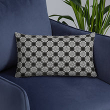Load image into Gallery viewer, NJ Pattern Basic Pillow
