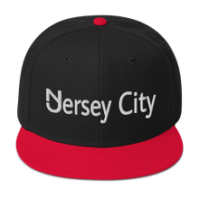 Load image into Gallery viewer, Jersey City Snapback
