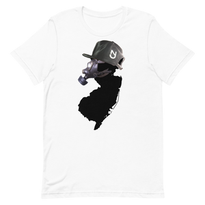Official NJ Mask Tee