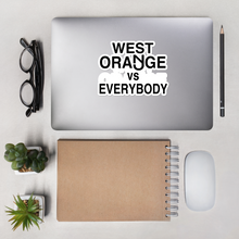 Load image into Gallery viewer, West Orange vs Everybody Sticker