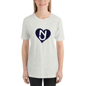 NJ Heart T-Shirt