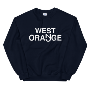 West Orange Sweatshirt