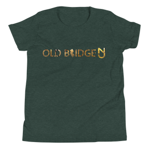 Old Bridge Youth Short Sleeve T-Shirt