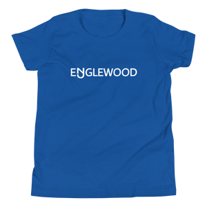 Englewood Youth Short Sleeve T-Shirt