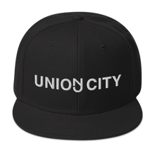 Load image into Gallery viewer, Union City Snapback