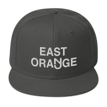 Load image into Gallery viewer, East Orange Snapback