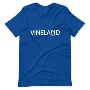 Vineland Short-Sleeve T-Shirt