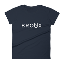 Load image into Gallery viewer, Bronx  Women's T-sshirt