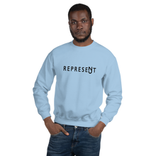Load image into Gallery viewer, Represent Crew Neck Sweatshirt