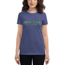 Load image into Gallery viewer, 420 Women's Short Sleeve T-shirt