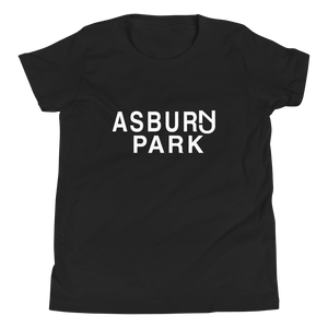 Asbury Park Youth Short Sleeve T-Shirt