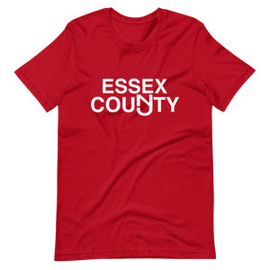 Essex County  Short-Sleeve T-Shirt