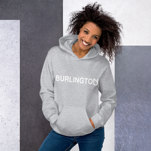Load image into Gallery viewer, Burlington Hoodie